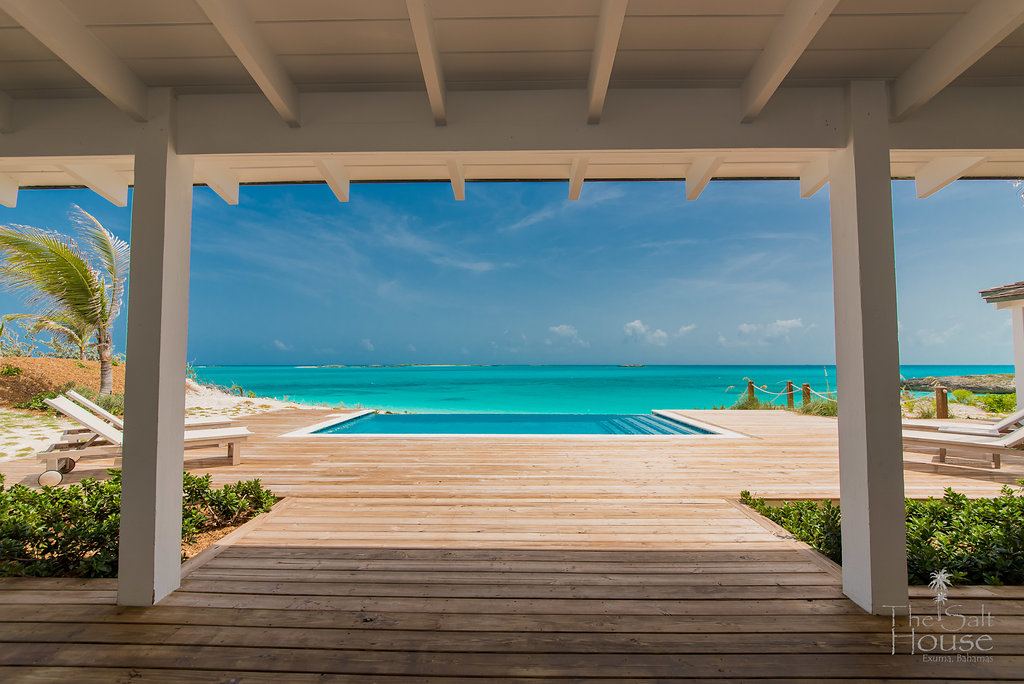 The Salt House - Exuma Vacation Rentals by The Good Life