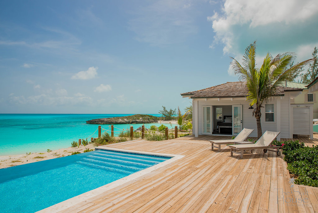 The Salt House Exuma Vacation Rentals By The Good Life